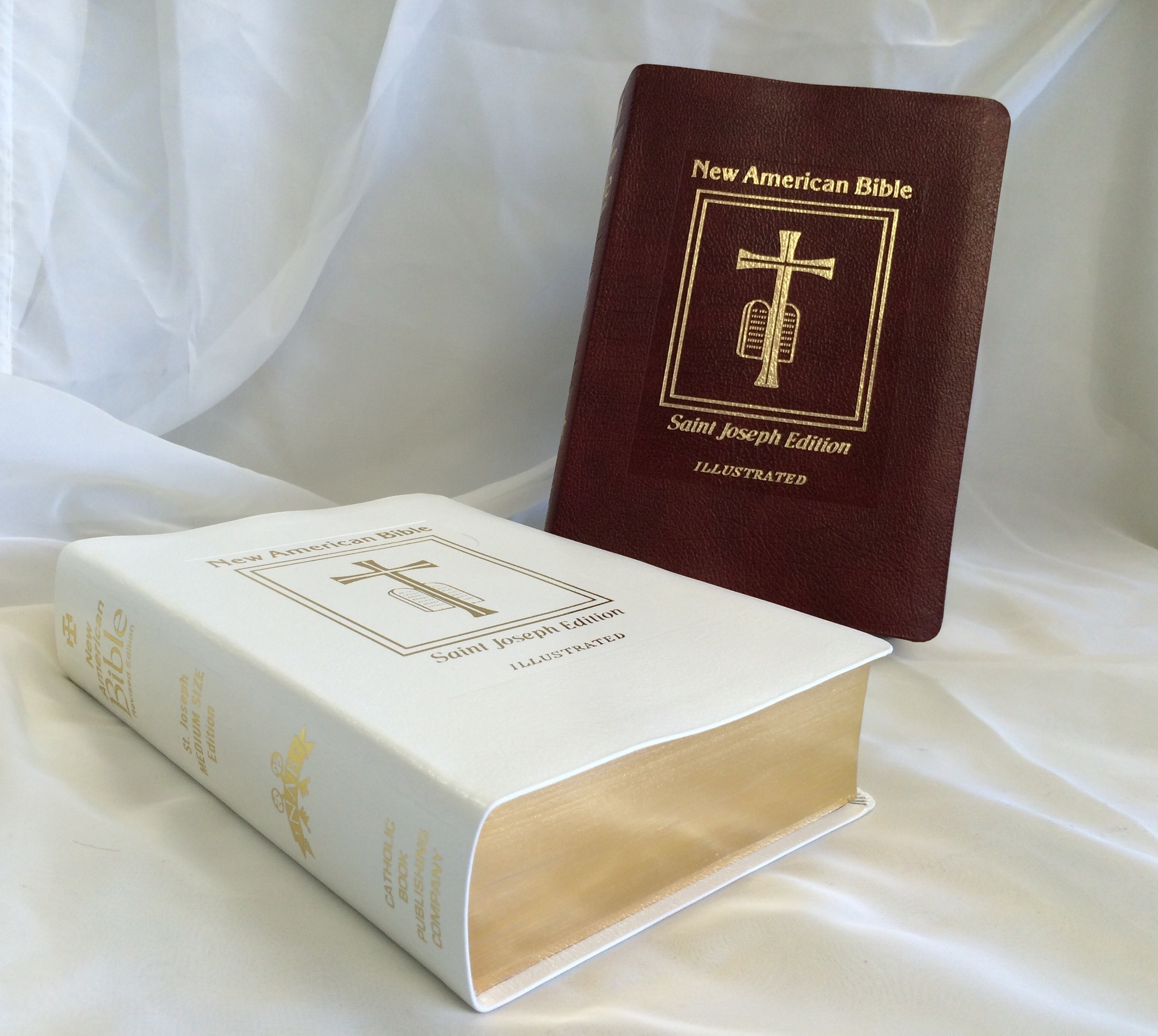 NAB St. Joseph Edition $38.95
