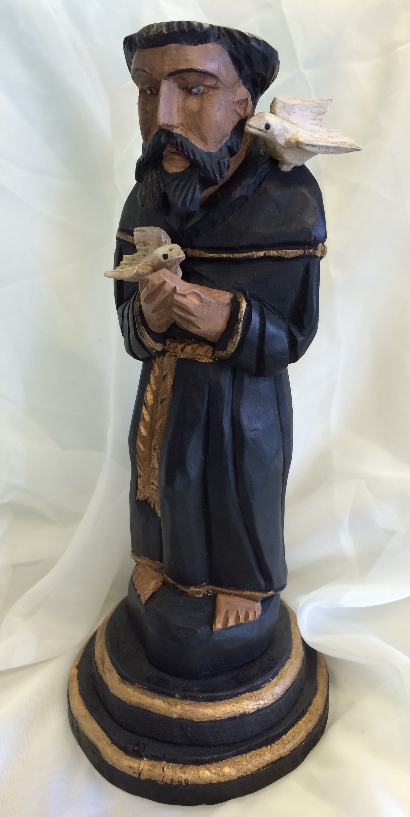 St. Francis $74.99