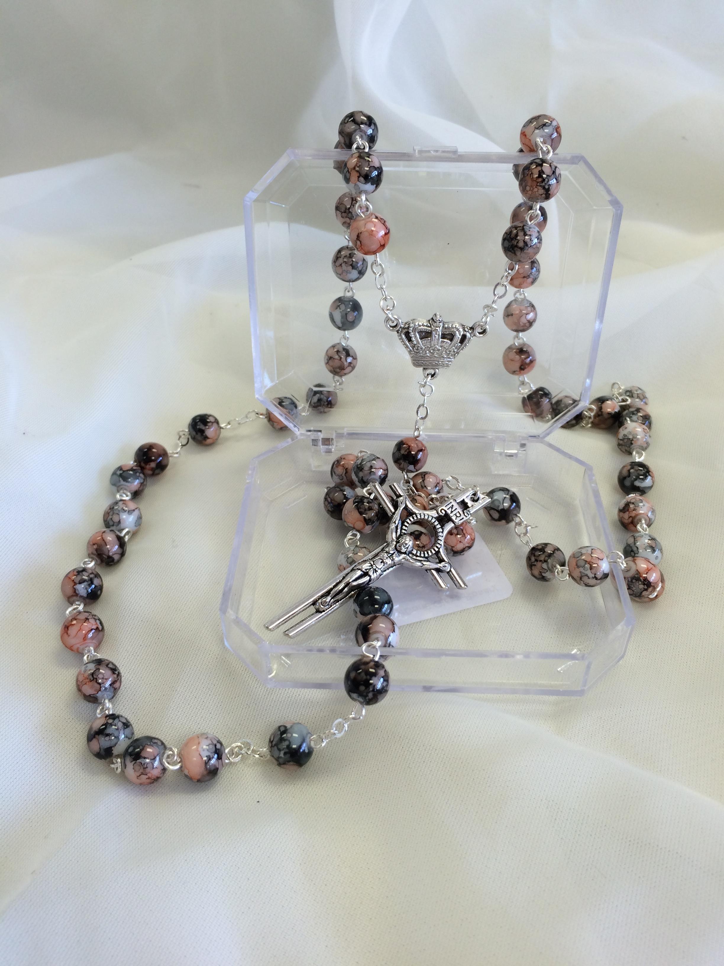 Coral Glass $19.99