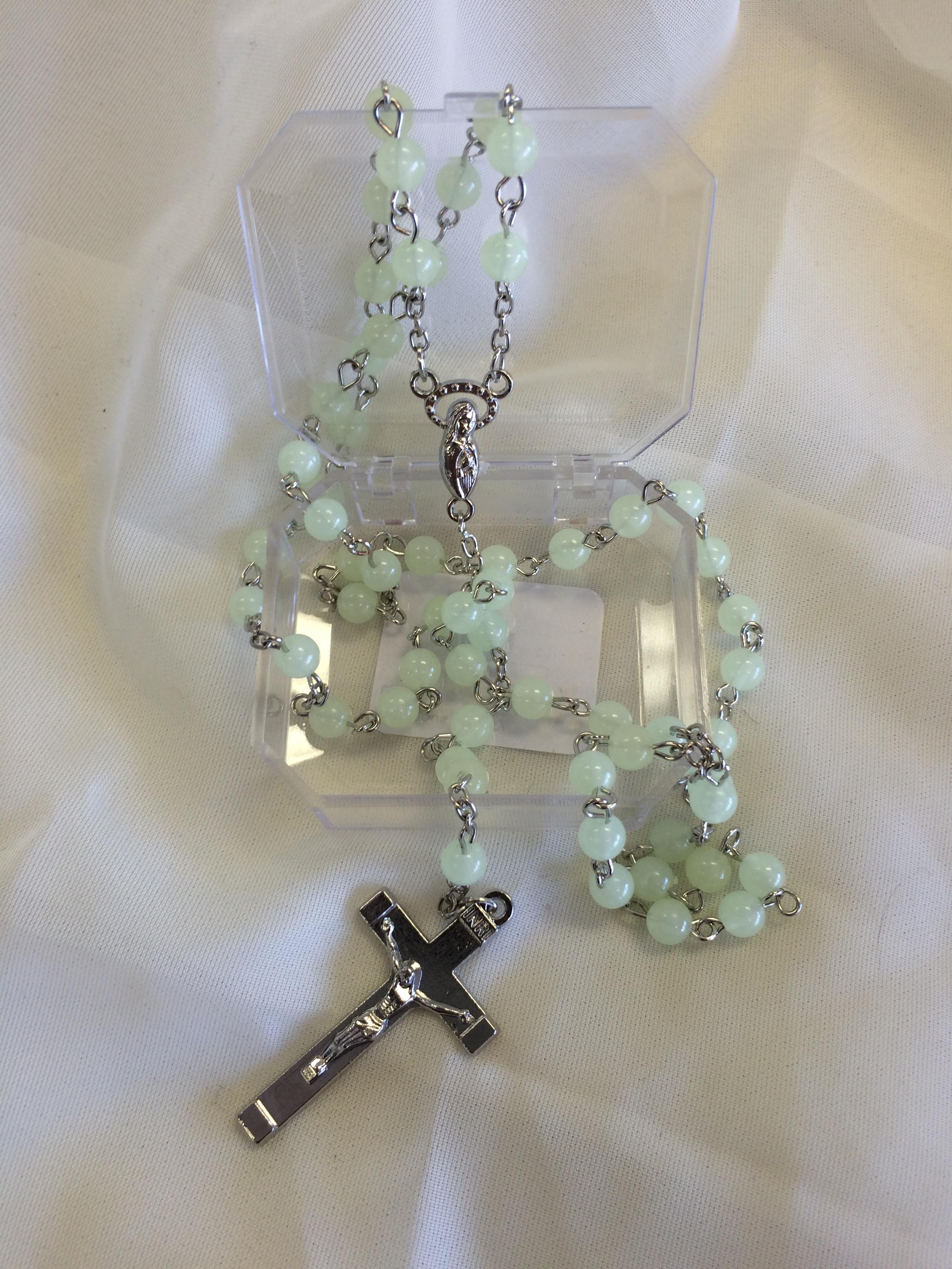 Luminous Rosary $6.95