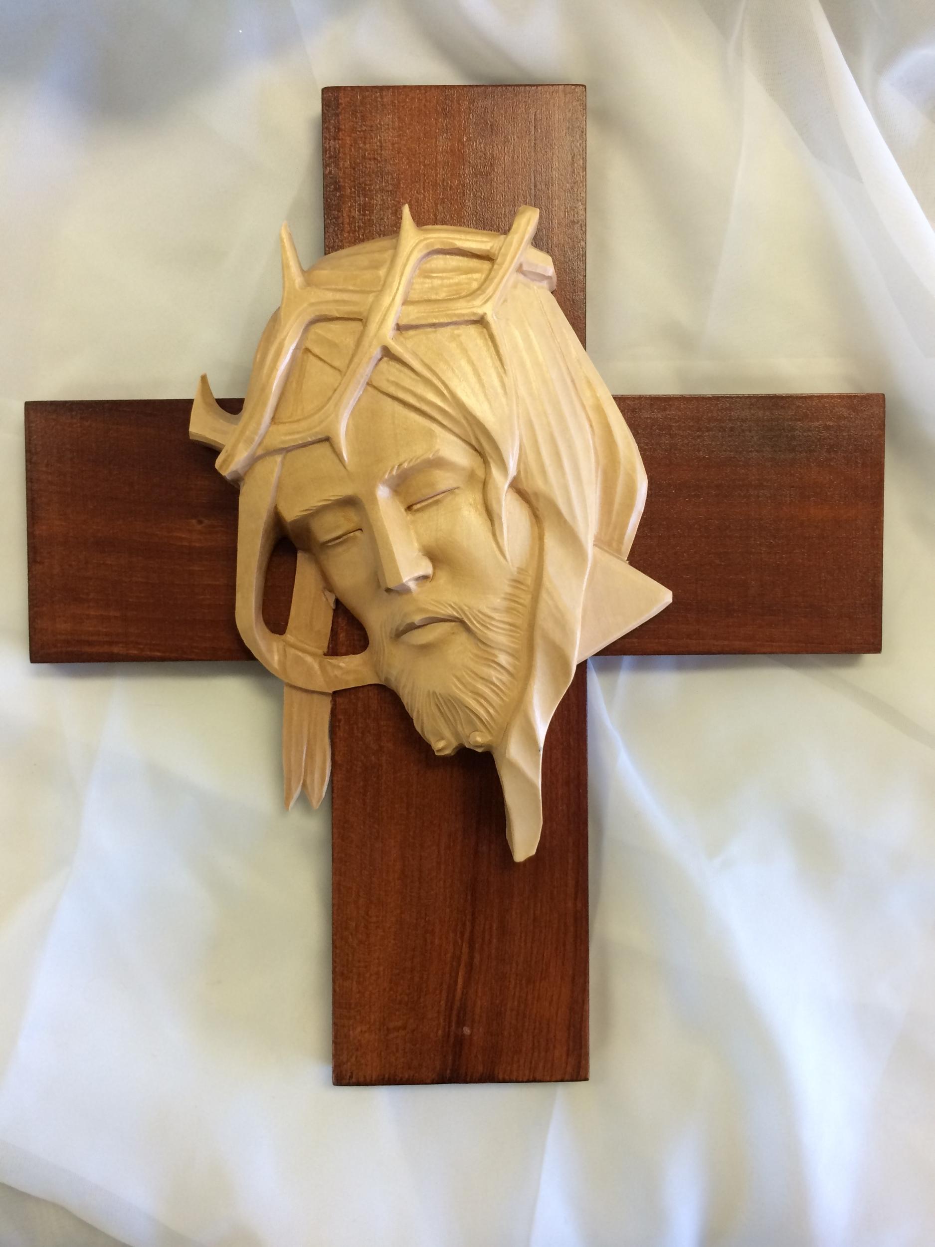 Wooden Cross $49.99
