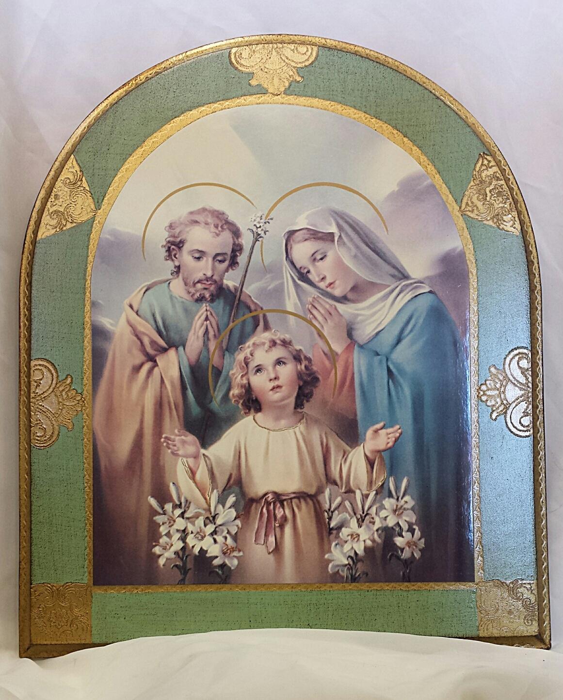 Holy Family $174.99