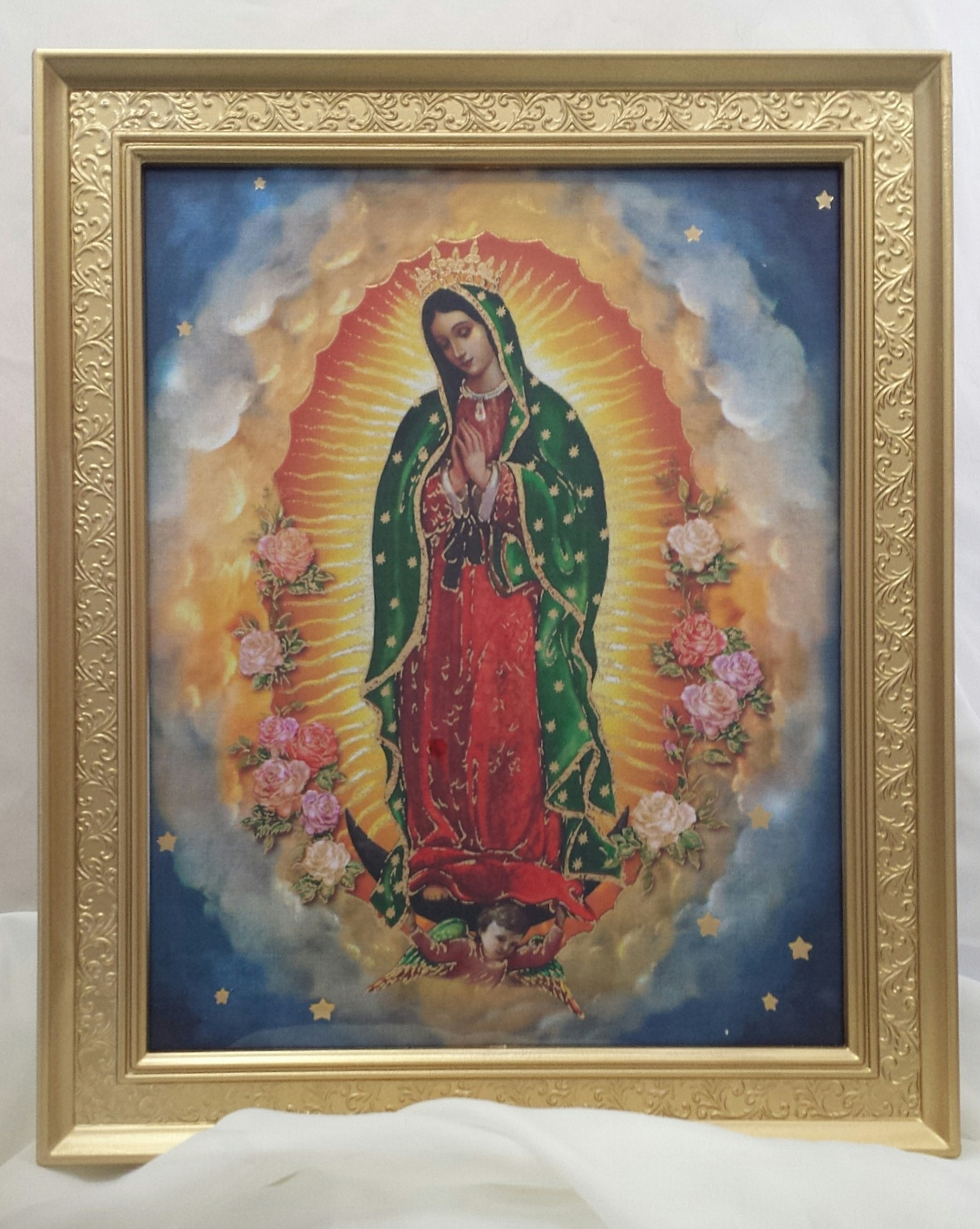 Lady of Guadalupe $24.95