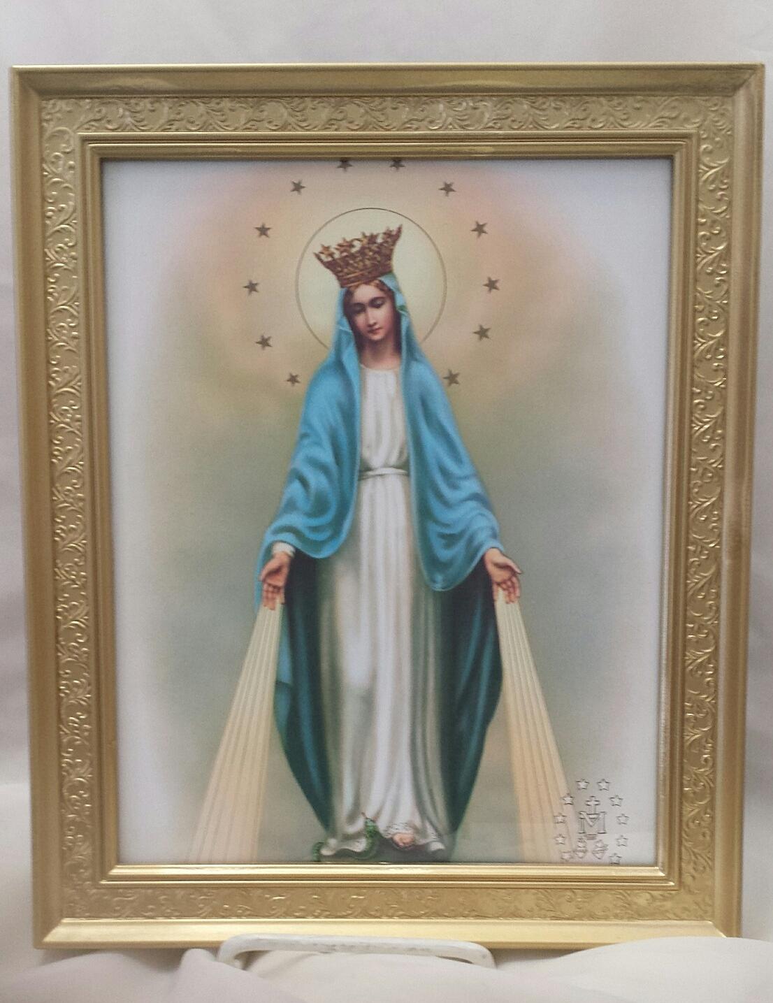 Lady of Grace $24.95
