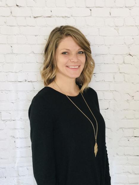julie moran, bloom salon - owner