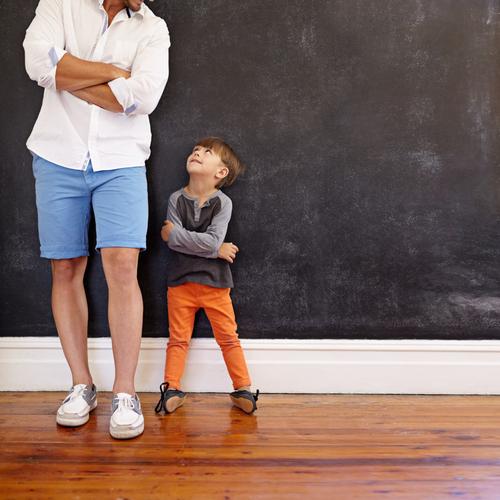 Plan for Parent Involvement -