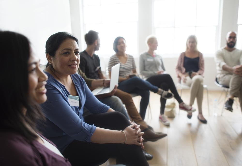 Community Involvement -