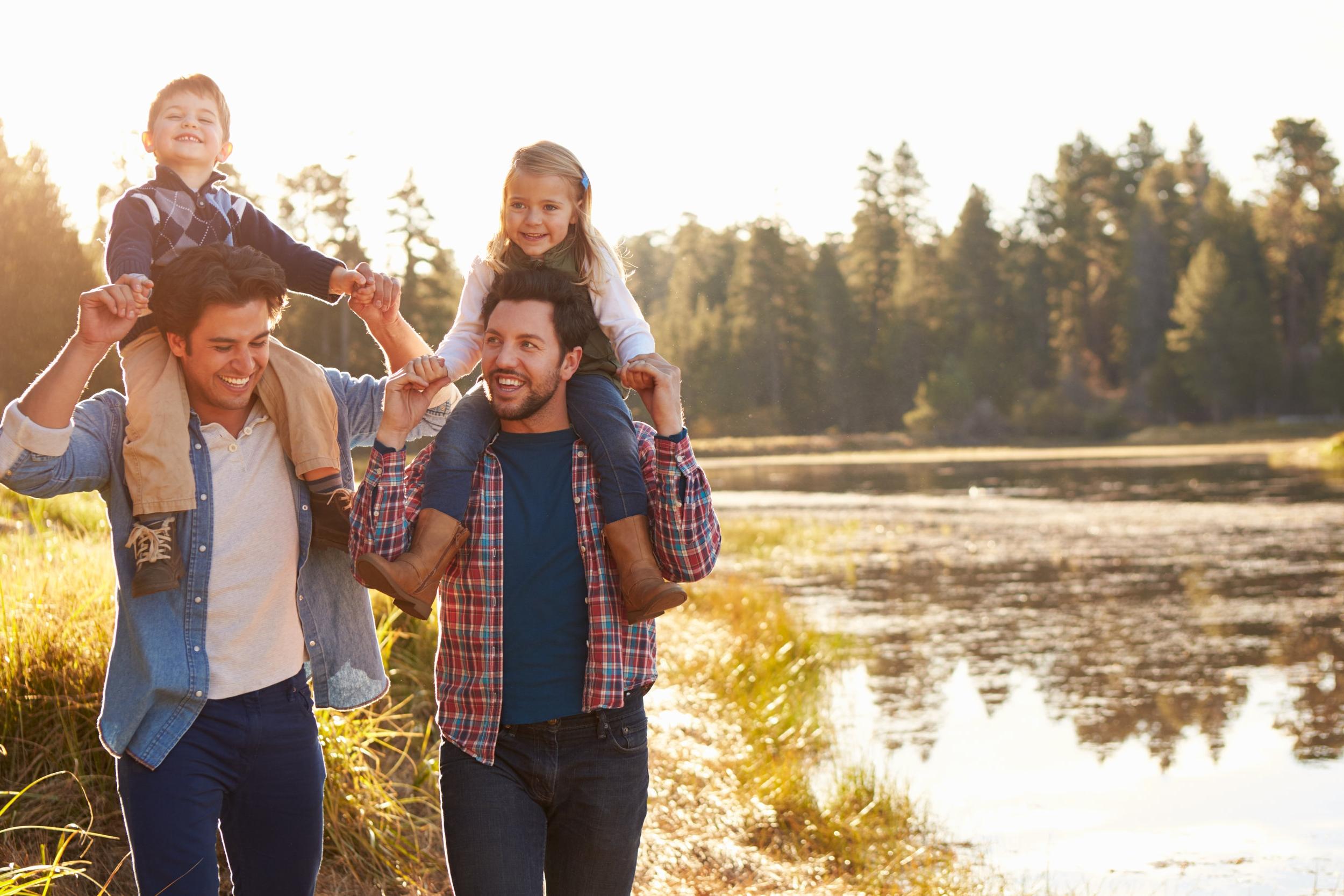 Desired Results Parent Survey -