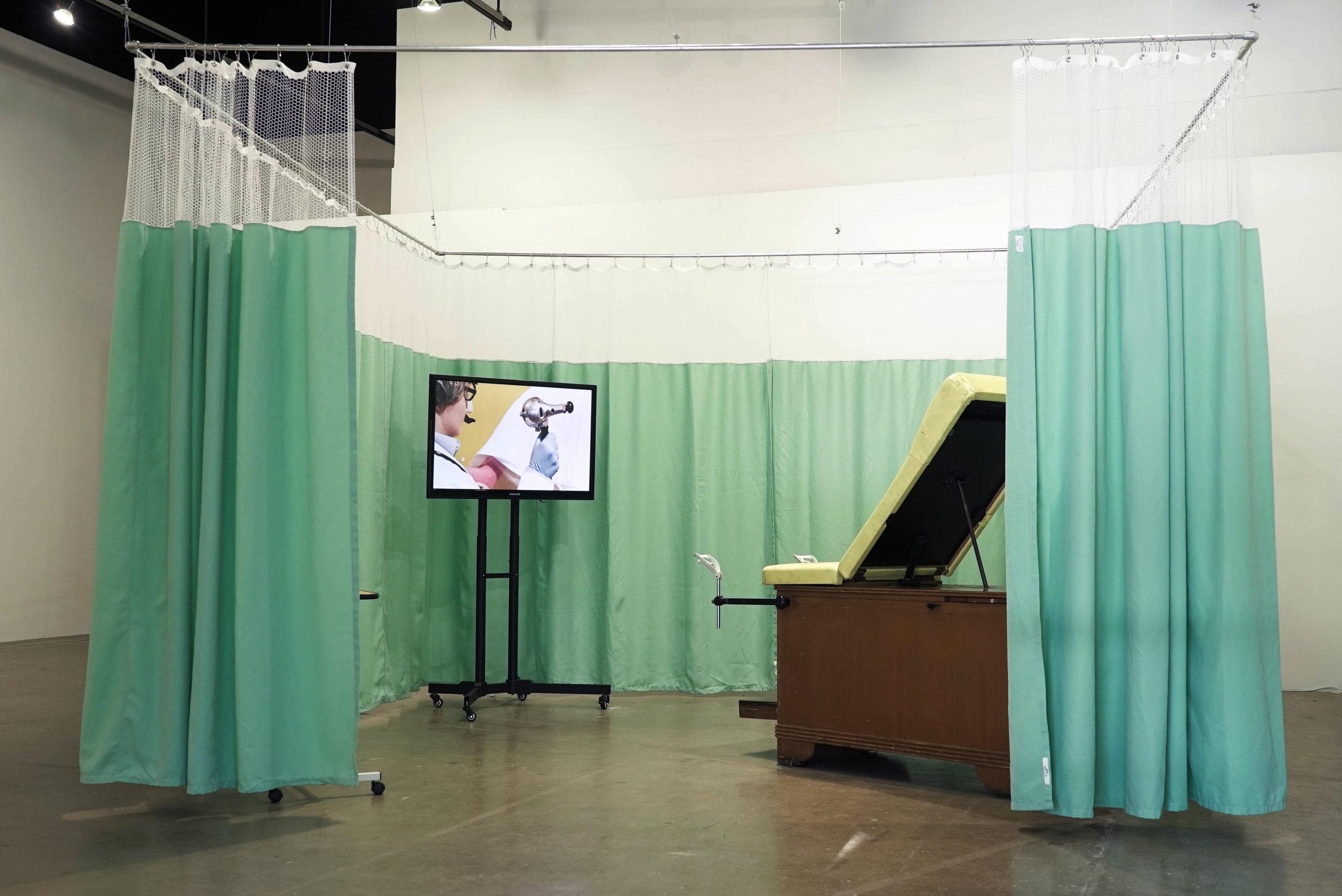 Guggenheim Gallery April 2018