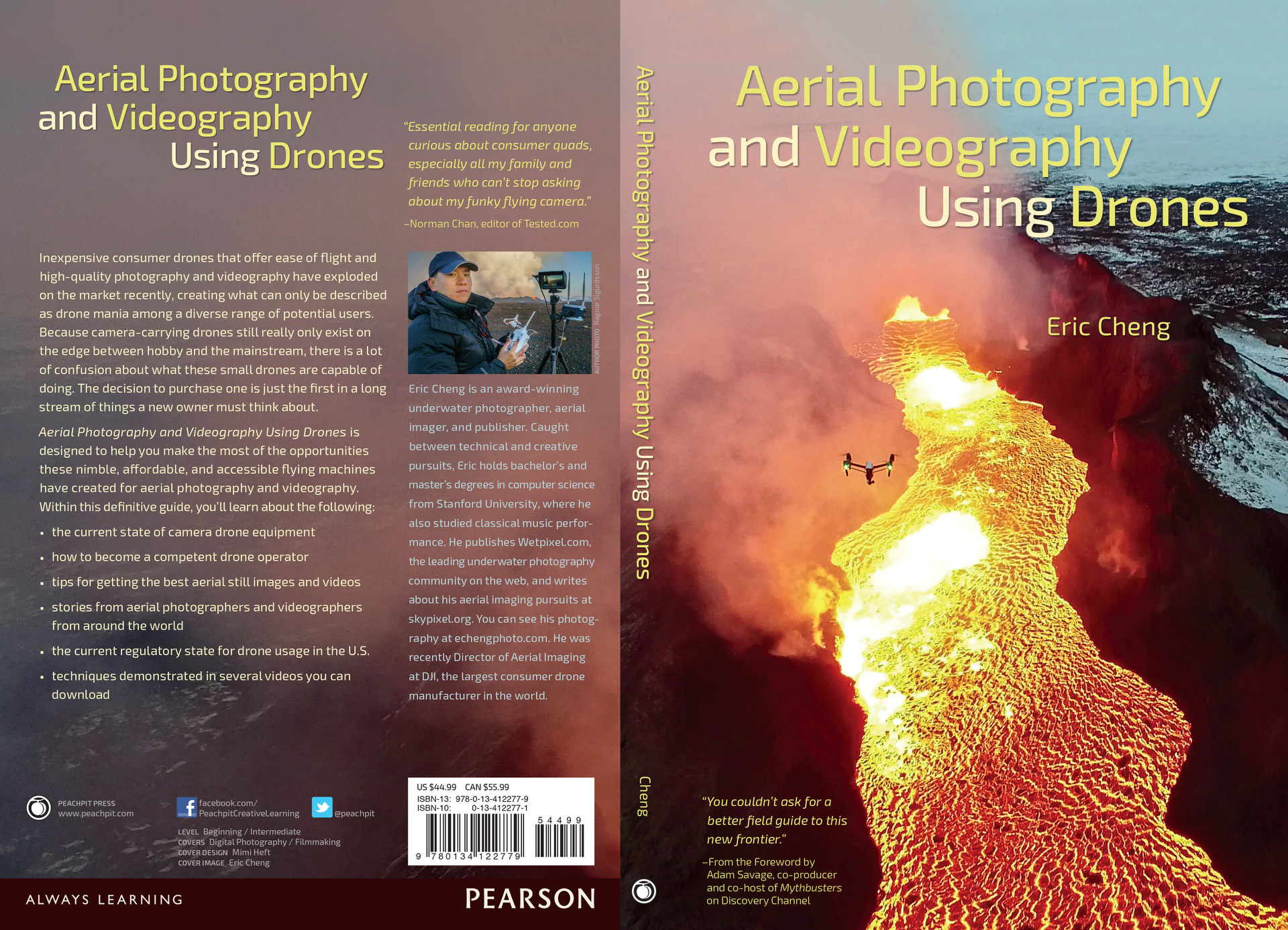 Aerial Photography and Videography Using Drones wrap, screen.jpg