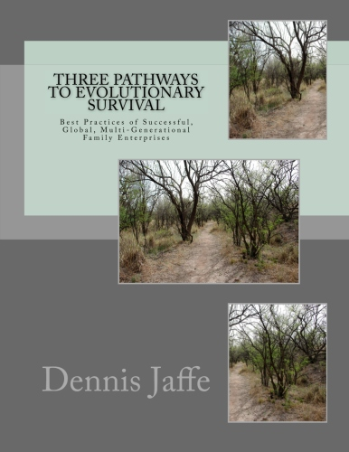 Three Pathways to Evolutionary Survival