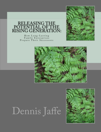 Releasing the Potential of the Rising Generation