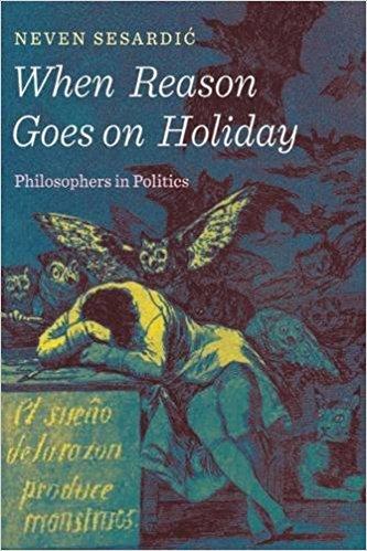 Neven Sesardic Reason Holiday Philosophy