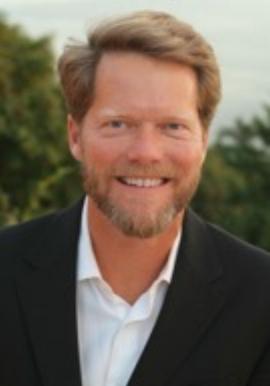 Scotty McLennan Author Dean Stanford