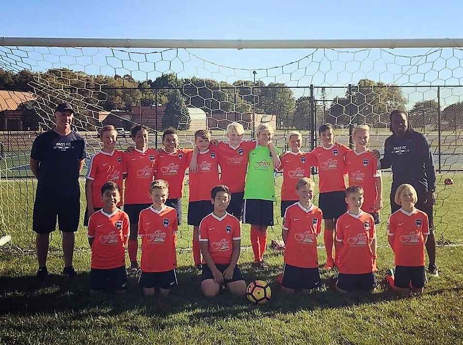 PASS '06 BOYS 2018-19 - This team has been accepted to play in the US Youth Soccer National League Great Lakes Conference. This is one of thirteen conferences under the US Youth Soccer National Leagues Program in the multi-state tier. This is a great accomplishment since only a limited number of teams get accepted. The team is coached by Mark VanSlooten and Machel James.The top teams will advance to the US Youth Regional Championships with a chance to earn a coveted spot in the National Tier of the Leagues Program, the US Youth National League. Playing in the championships offers exposure to collegiate, professional, and US National Team coaches.