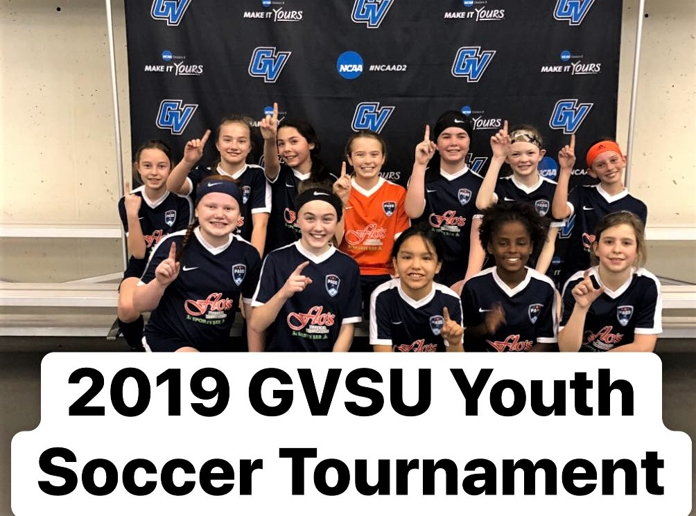 08 Girls director's academy (da) - GVSU Tournament