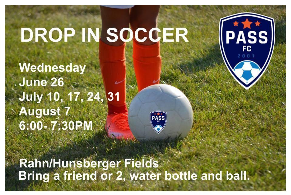 PASS Soccer Club