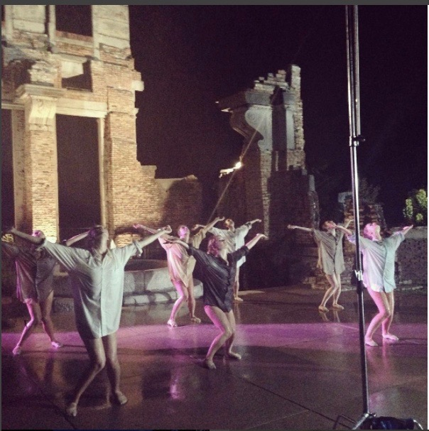 Full Company, Ballet Theatre of Indiana