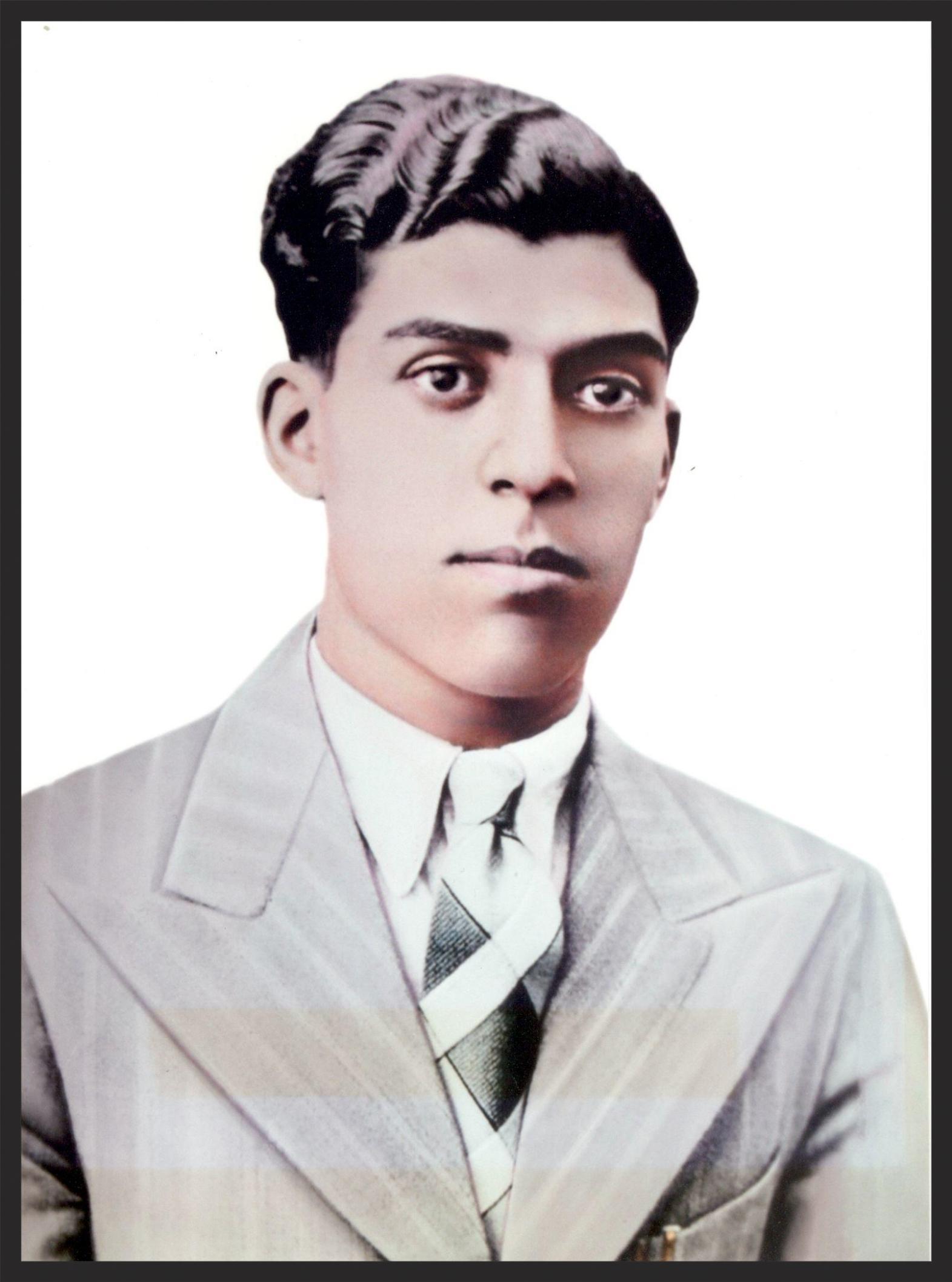 Founder,Dr. Abdulhussain Kamkar