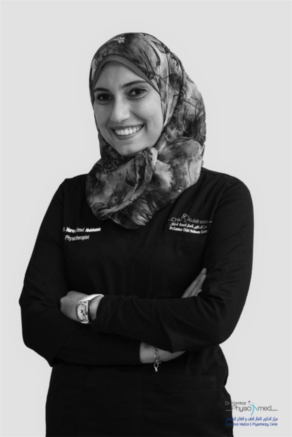 Ms. Marwa Ahmed Shawkie Abdelsamie