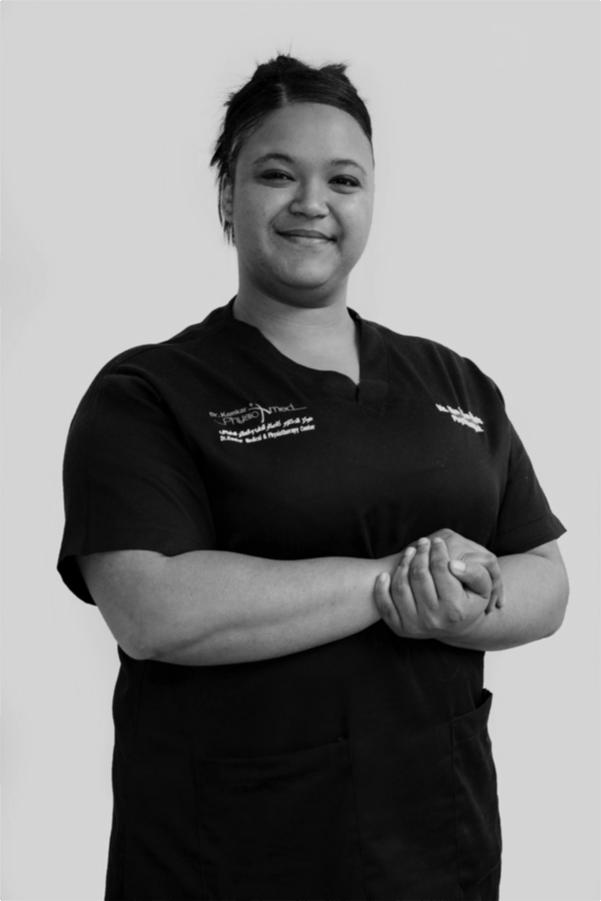 Ms. Kim Lauren Roberts