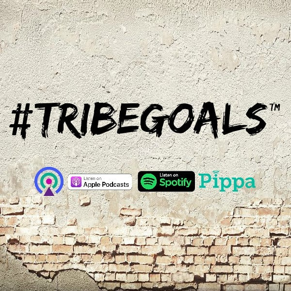@Tribe.Goals Ep1 coming sooon!! 🙏🏼😻🎙