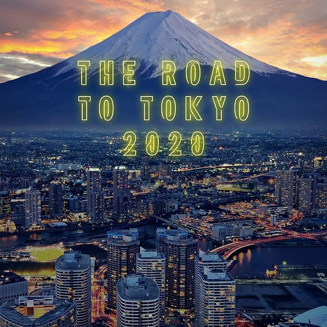 #Repost @theroadtotokyo2020 ・・・ Listen to the teaser of our newest #podcast show added to @athleisurestudio (you can also enjoy our other podcast show @tribe.goals) which dropped today which focuses on Olympic athletes. Listen on @spotify, @stitcher or look for it on your favorite listening platform.  What does it take to be an athlete that dedicates years to making a national team and to compete on a global stage for the coveted medal that defines their career. We all enjoy watching the Olympic Games whether it's a sport, a specific athlete or just getting into the competitions. Before they hit the stadium, there are years of work, drive and focus that take place with countless training session, coaches, and qualifying competitions. Athletes come from various backgrounds and walks of life. They sacrifice their lifestyle, homes, jobs and personal life to prepare for and win these monumental moments and leave a lasting legacy.  The Olympics is a registered trademark of the International Olympic Committe #tokyo #mondaymotivation