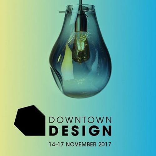 Downtown Design Dubai 2018