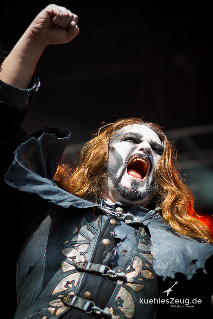 Powerwolf -  MEHR FOTOS...