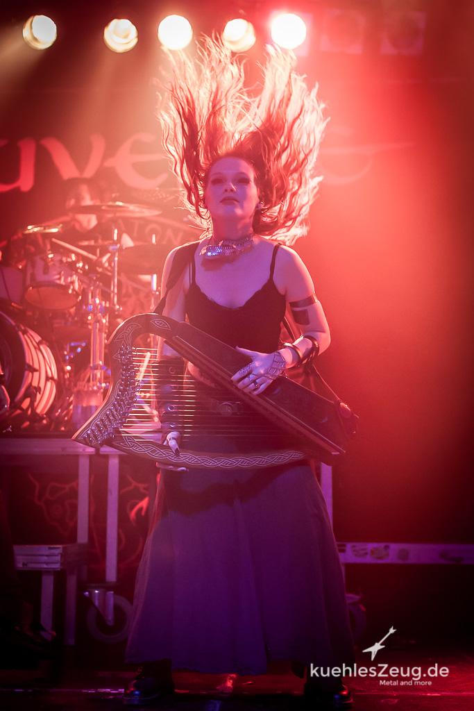 Eluveitie - Mehr Bilder