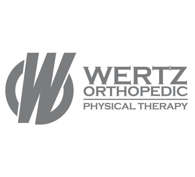 Wertz PT Logo - Gray (Website).png