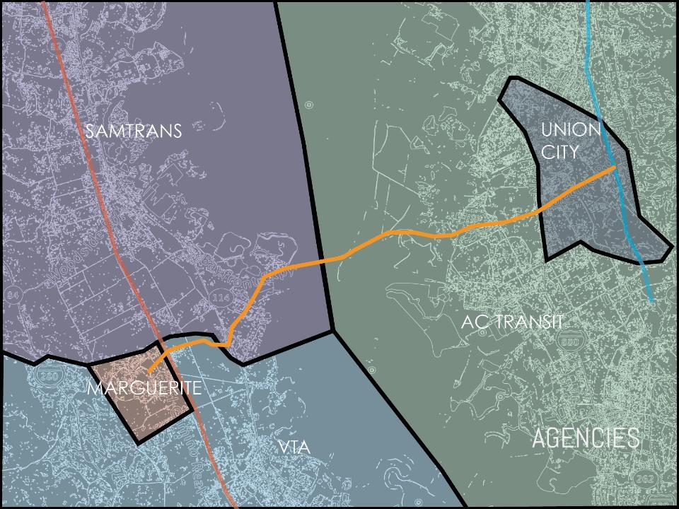 Dumbarton Link BRT