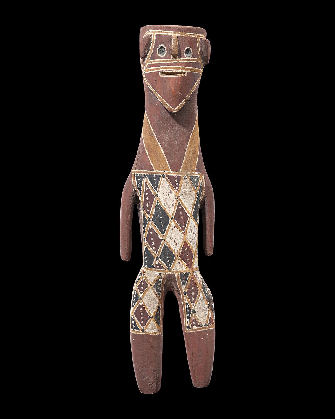 Mokuy Figure