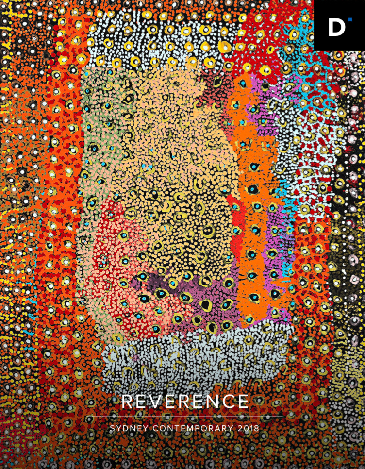 Reverence: Sydney Contemporary Art Fair 2018