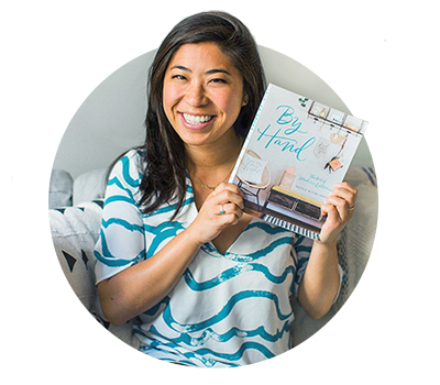 Hey there! I'm a recently published author, but at the core I'm still me, Nicole Miyuki Santo, a lettering artist and graphic designer.Nice to meet you and hope we can connect soon!