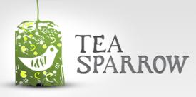 Tea Sparrow Tea Club
