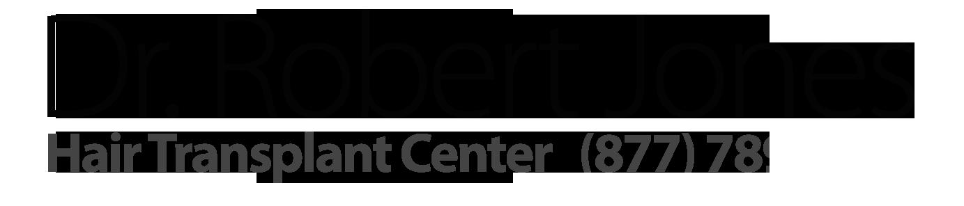 Dr. Robert Jones Hair Transplant Center