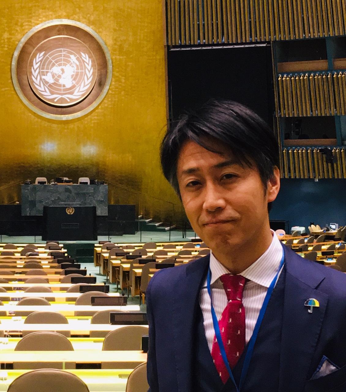 Satoshi Ezoe, MD., MPH., MPA., PhD.