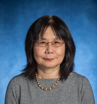 Kiyoko Oshima, MD., Ph.D.   Johns Hopkins University School of Medicine, Department of Pathology    website→