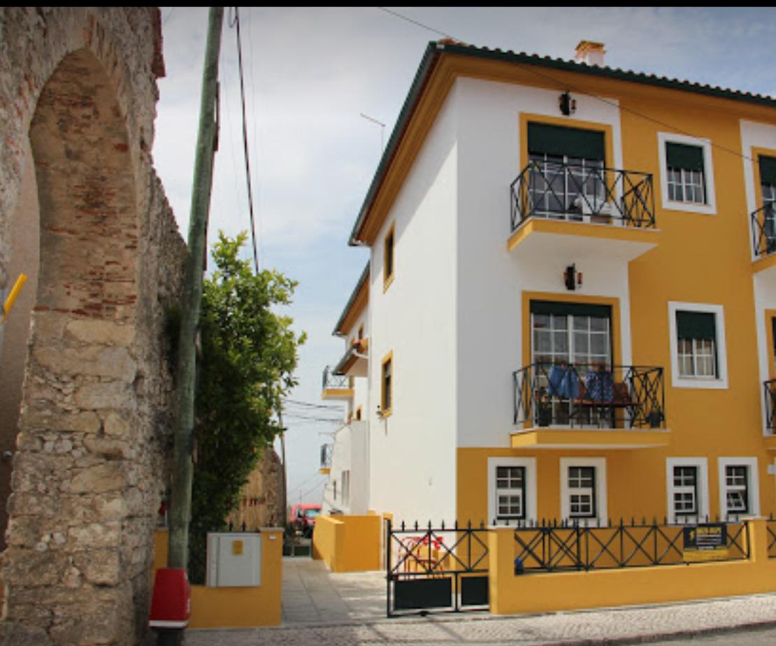 Sitio, Nazaré