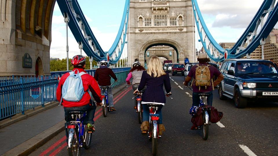 Photo curtesy of London Perfect.
