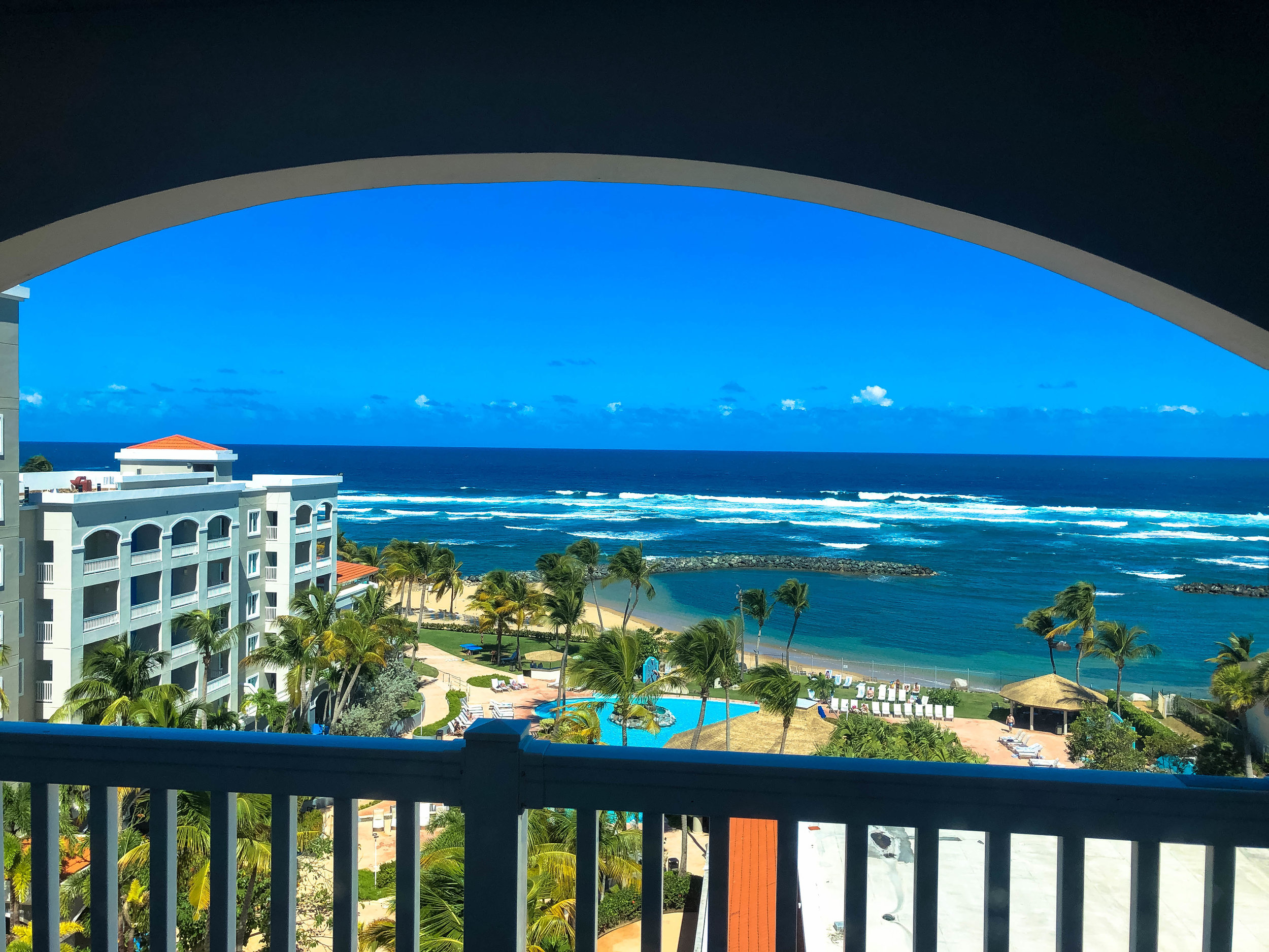 Where To Stay In Dorado Puerto Rico A