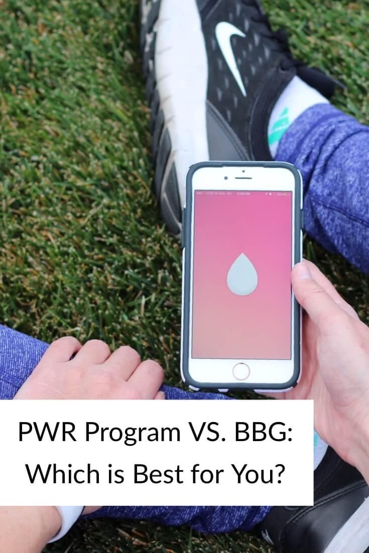 PWR Program