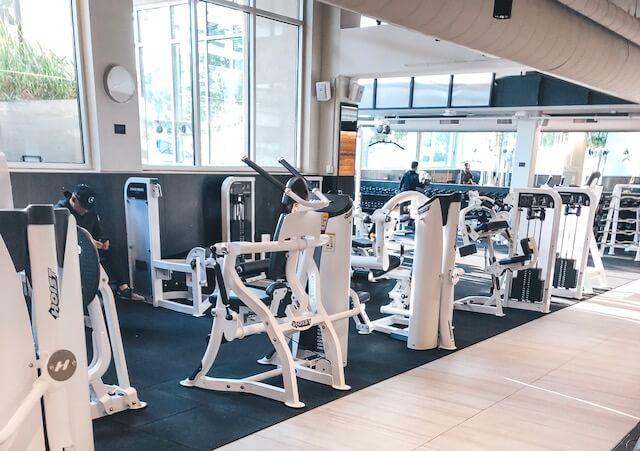 Equinox_Berkeley_Gym