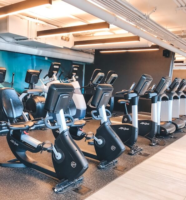 Equinox Gym Membership: My 3-Day Trial Review | Mikaela Moves