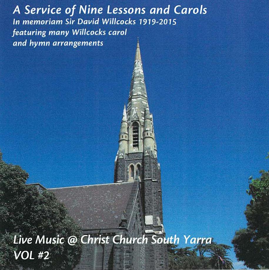Live Music at CCSY Vol. 2