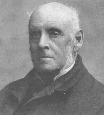 1. William Newton Guinness 1855-1880