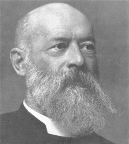 2. Horace Finn Tucker 1880-1908
