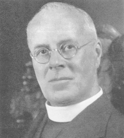 3. Leonard Townsend 1908-1938