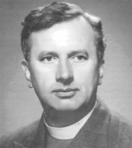 4. Charles Herbert Murray 1938-1944